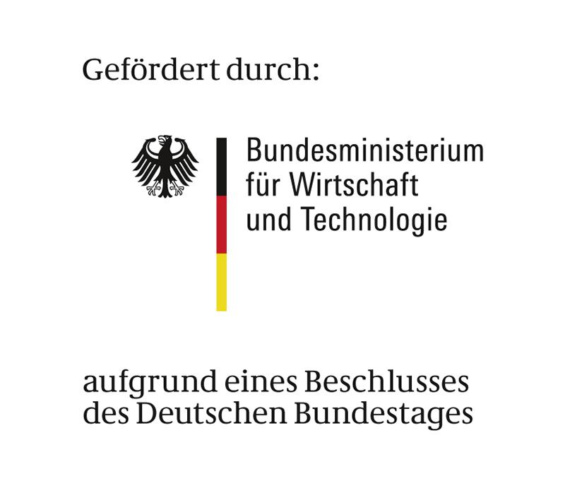 Zertifikat BMWi