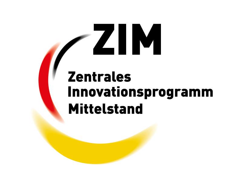 Zertifikat ZIM