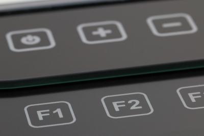 Vorteile Multi-Touch Touchscreen