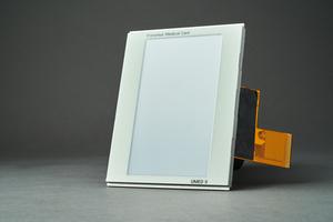 laminierte Displays - Umed