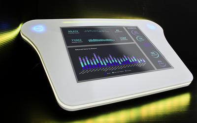 Multi-Touchscreen- Touchsysteme
