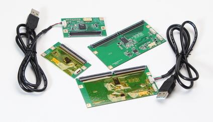 Controller und USB Kabel