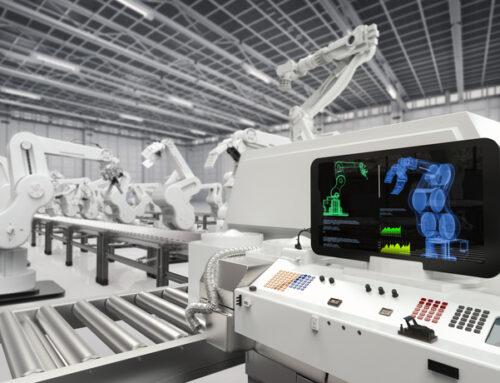 HMIs in der Automatisierungstechnik (Automation)